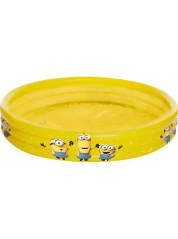 Happy People Brodzik w kolorze żółtym - Ø 122 cm - 18 m+