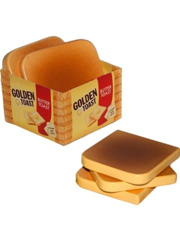 Tanner Toast-Scheiben - ab 3 Jahren