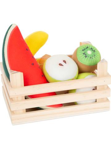 Small foot Skrzynia z owocami - 2+
