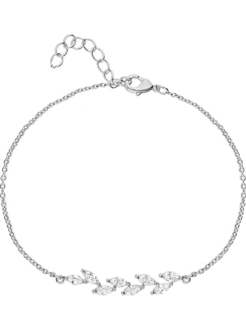 Steel_Art Bransoletka z kryształkami