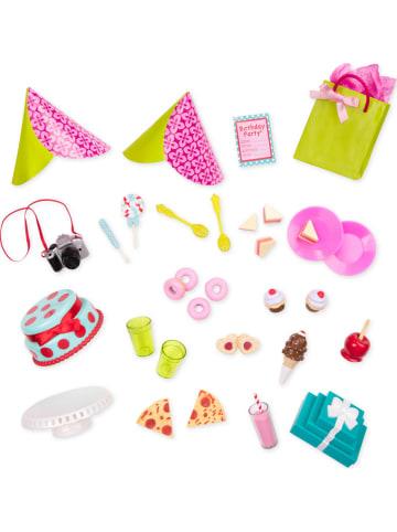 "Our generation Accessoires ""Verjaardagsfeest"" - vanaf 3 jaar"