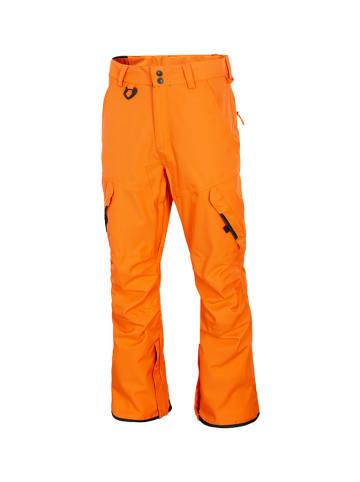 4F Ski-/snowboardbroek oranje