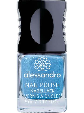 "Alessandro Nagellack ""Nothern Beauty - Seaside"", 5 ml"
