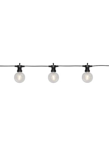 """Best Season Łańcuch świetlny LED """"Big Circus Filament"""" w kolorze białym - (D)450 cm"""