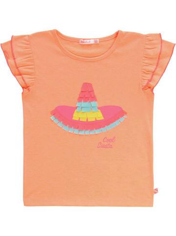 Billieblush Koszulka w kolorze pomarańczowym