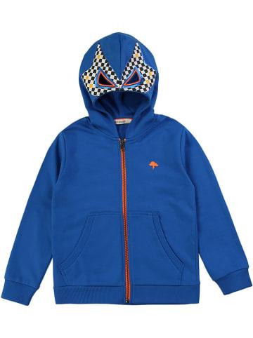 BILLYBANDIT Bluza w kolorze niebieskim
