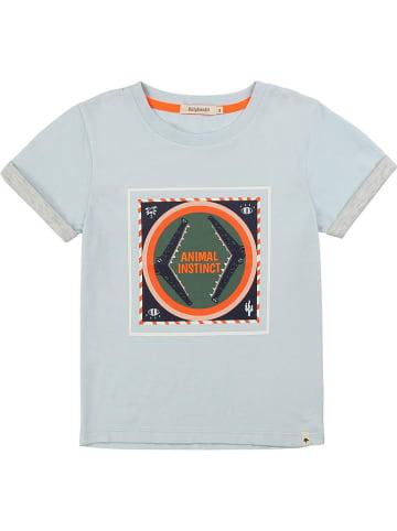 BILLYBANDIT Koszulka w kolorze białym