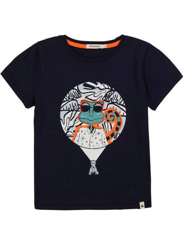BILLYBANDIT Shirt donkerblauw