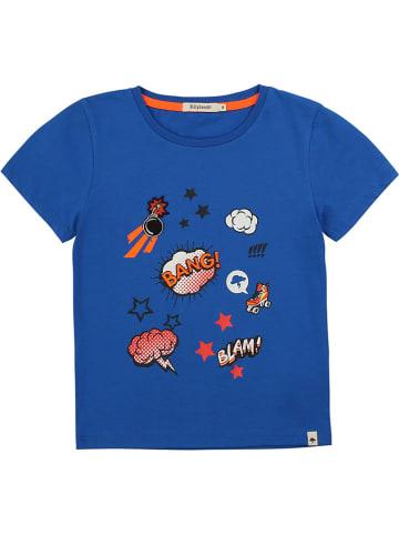 BILLYBANDIT Shirt in Blau