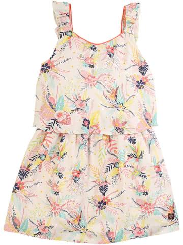 Carrément beau Sukienka w kolorze beżowym