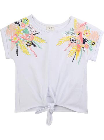 Carrément beau Koszulka w kolorze białym