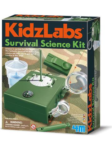 """4M Zestaw kreatywny """"Survival Science"""" - 5+"""