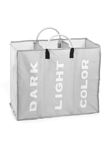 Tomasucci Kosz w kolorze szarym na pranie - (S)56 x (W)50 x (G)30 cm