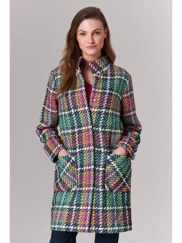 TATUUM Płaszcz ze wzorem