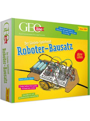 """FRANZIS Bausatz """"GEOlino Roboter"""" - ab 10 Jahren"""