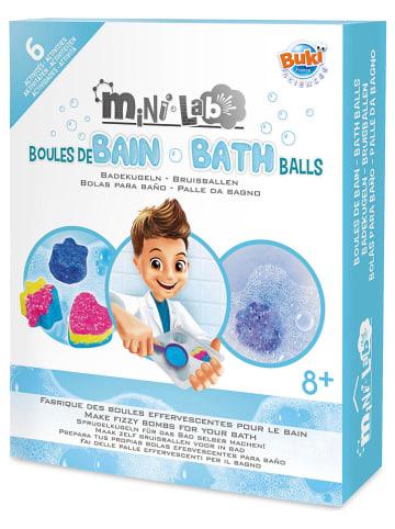 """Buki France Experimentierset """"Mini-Laborraum - Badekugeln"""" - ab 8 Jahren"""
