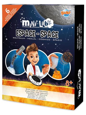 "Buki France Experimentierset ""Mini-Laborraum - Weltraum"" - ab 8 Jahren"