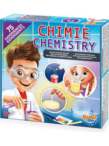 "Buki France Experimentierset ""Chemielabor"" - ab 8 Jahren"
