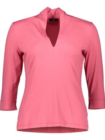 RIANI Koszulka w kolorze różowym