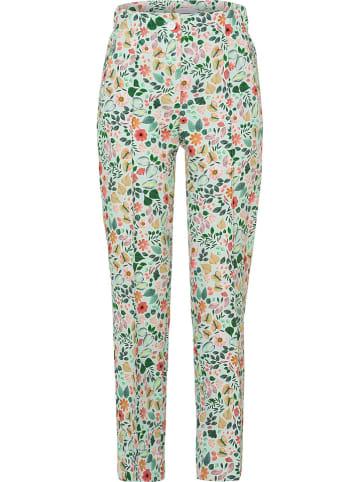 RIANI Spodnie ze wzorem