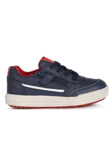 """Geox Sneakers """"Arzach"""" in Dunkelblau"""