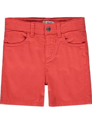 Steiff Shorts in Rot