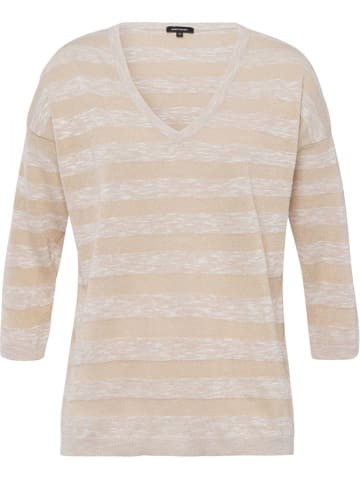 More & More Pullover in Beige