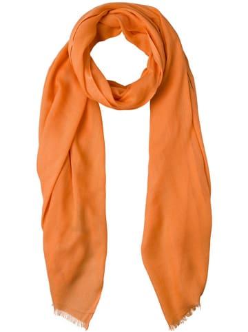 More & More Sjaal oranje