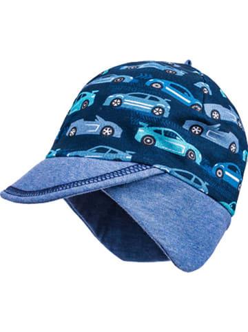 MaxiMo Muts blauw