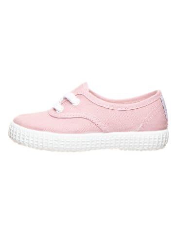 Kmins Sneakers in Rosa