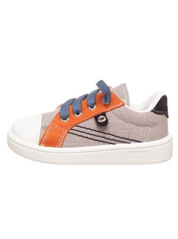 Kmins Sneakers in Hellgrau