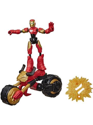 "Hasbro Speelfiguur ""Iron Man"" - vanaf 4 jaar"