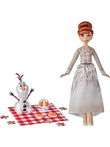 """Hasbro Pop """"De ijskoningin: de herfstpicknick van Anna en Olaf"""" - vanaf 3 jaar"""