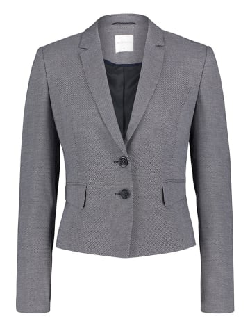 BETTY & CO Blazer donkerblauw/wit