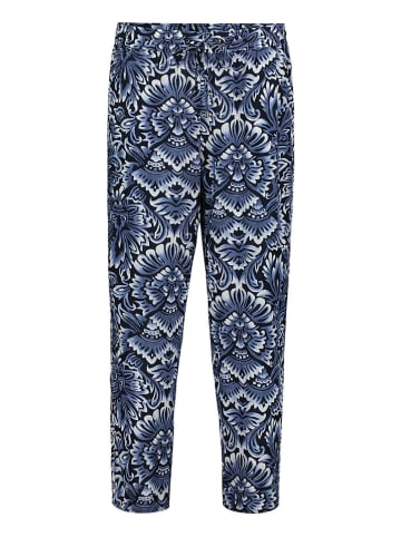 BETTY & CO Broek - comfort fit - blauw