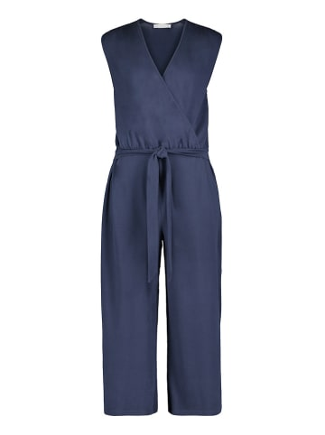 BETTY & CO Jumpsuit donkerblauw