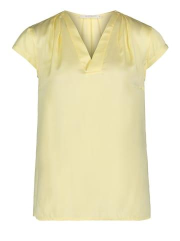 BETTY & CO Blouse geel