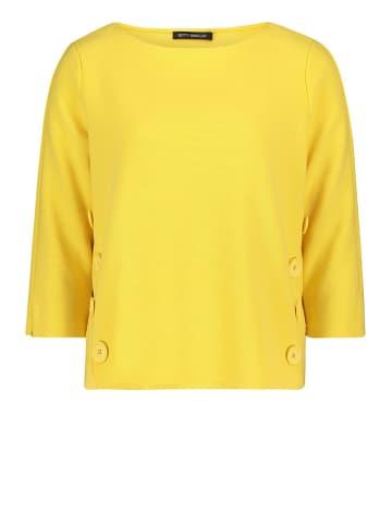 Betty Barclay Sweatshirt geel