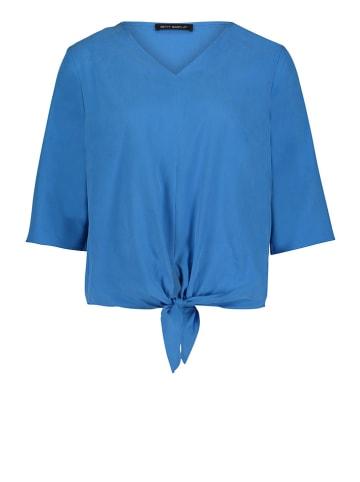 Betty Barclay Blouse blauw
