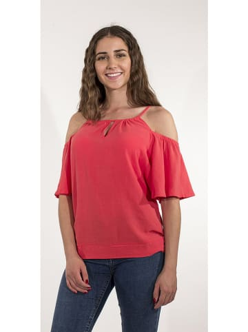 Coline Shirt rood