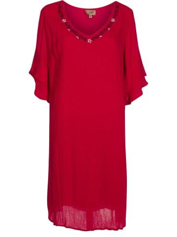 Coline Sukienka w kolorze czerwonym