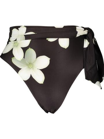 POLO RALPH LAUREN Bikinislip zwart/lichtgroen