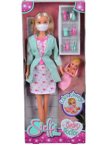 """Simba Pop """"Steffi - Baby Doctor"""" - vanaf 3 jaar"""