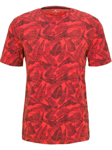 Tom Tailor Shirt rood