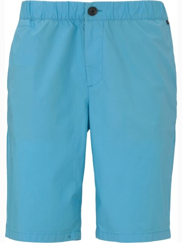 Tom Tailor Chinoshorts - Relaxed fit - in Hellblau