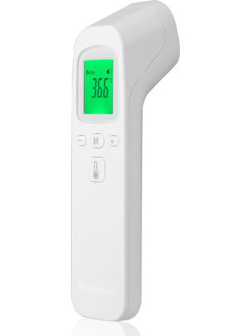 WHIPEARL Infaroodthermometer wit