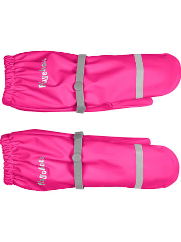 Playshoes Wanten roze