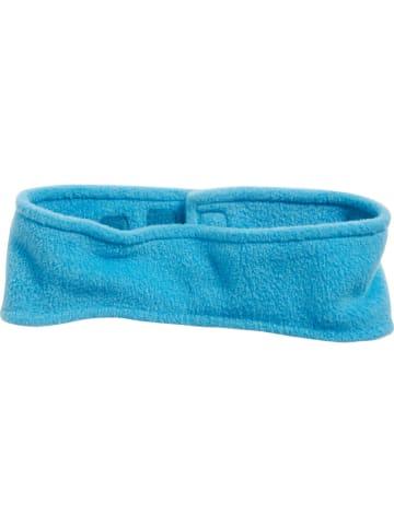 Playshoes Opaska polarowa w kolorze niebieskim