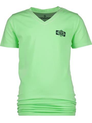 """Vingino Shirt """"Hozer"""" groen"""