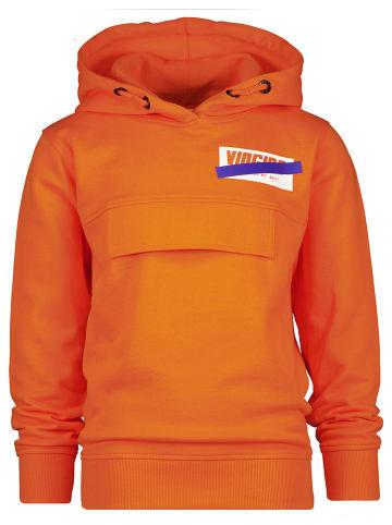 "Vingino Sweatshirt ""Napo"" oranje"